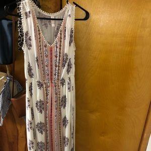 Xhilaration long dress